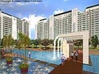 4 Bedroom Flat for rent in DLF The Aralias, Golf Course Road area, Gurgaon