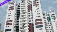 3 Bedroom Flat for sale in Hiland Park, E M Bypass, Kolkata