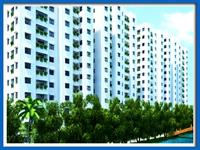 2 Bedroom Flat for sale in Godrej Prakriti, HB Town, Kolkata