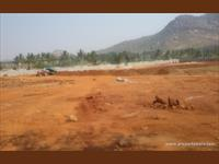 Land for sale in Urban Mist, Nandi Hills Road area, Bangalore