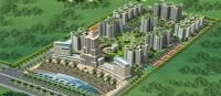 2 Bedroom Flat for sale in Palm Olympia, Noida Extension, Greater Noida
