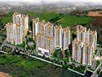 2 Bedroom Flat for rent in Concorde Manhattans, Electronic City, Bangalore