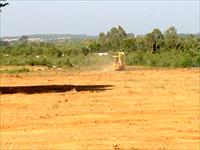 Land for sale in Artha Serene, Hoskote, Bangalore