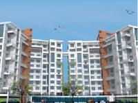 2 Bedroom Flat for rent in Crossover County, Sinhagad Road area, Pune