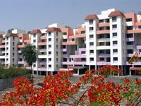 2 Bedroom Flat for sale in Westend Village, Kothrud, Pune