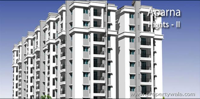 Aparna Heights-2 - Kondapur, Hyderabad