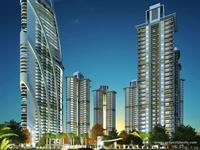3 Bedroom Flat for sale in Designarch The Jewel of Noida, Sector 75, Noida