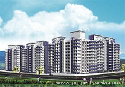 NG Suncity Phase III - Kandivali East, Mumbai