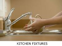 Kitchen  Fixtures