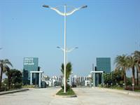 Land for sale in Omaxe Panorama City Plots, Alwar Road area, Bhiwadi