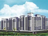 1 Bedroom Flat for sale in NG Suncity Phase III, Kandivali East, Mumbai