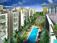 3 Bedroom Flat for rent in Arihant Heirloom, Thalambur, Chennai