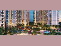 2 Bedroom Flat for sale in Samridhi Grand Avenue, Noida Extension, Greater Noida