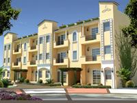 1 Bedroom Flat for sale in Ganpati Infinity, Vrindavan, Mathura