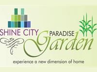 Land for sale in Shine City Paradise Garden, Sitapur Road area, Lucknow