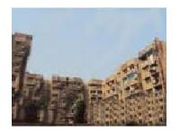 Arya Apartments - Rohini Sector-15, New Delhi