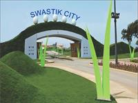 Land for sale in Swastik City, Ajmer Road area, Jaipur