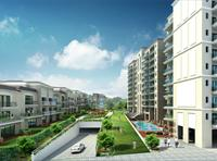 DLF King's Court - Greater Kailash Encl II, New Delhi