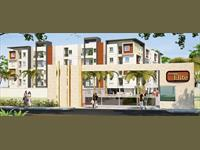1 Bedroom Flat for sale in Purnima Elite, Electronic City, Bangalore