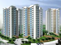 2 Bedroom Flat for sale in Runwal Garden City, Thane West, Thane