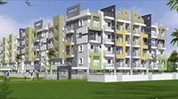 2 Bedroom Flat for rent in Pyramid Banksia, Yelahanka, Bangalore