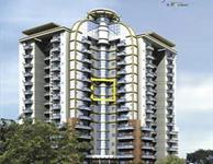 3 Bedroom Flat for rent in Golden Blossom, Whitefield, Bangalore