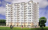 Manjeera Diamond Towers & Villas - Gachibowli, Hyderabad