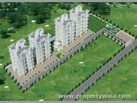 3 Bedroom Flat for sale in Gauree Atlantica East, Keshav Nagar, Pune