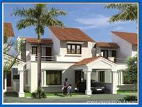 DLF Bella Greens Villas - Begur Road, Bangalore