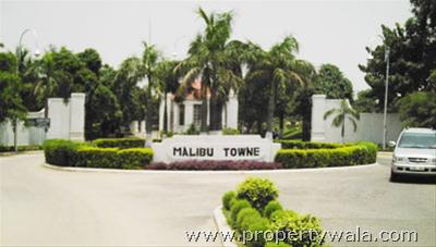 Malibu Towne - Sohna Road, Gurgaon
