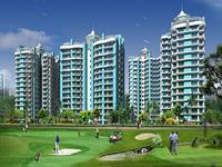 3 Bedroom Flat for sale in Aims Golf Avenue-II, Sector 75, Noida