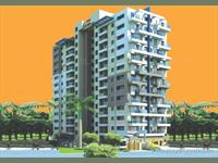 2 Bedroom Apartment / Flat for sale in Apex Athena, Wakad, Pune