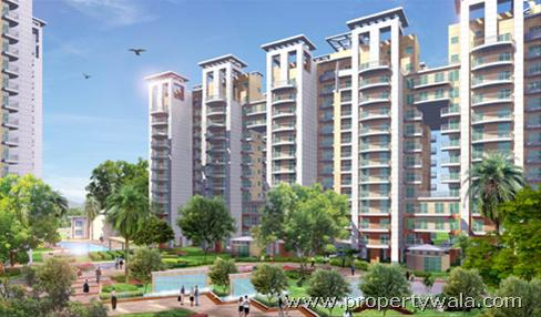 UniWorld City - South City, Gurgaon