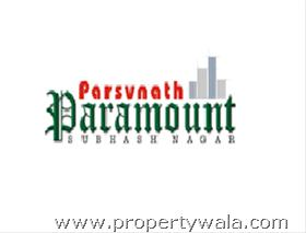 Parsvnath Paramount - Subhash Nagar, New Delhi