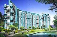 Newly constructed Amrapali Platinum, Sector 119, Noida For Rent