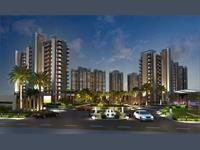 2 Bedroom Flat for sale in Vatika One Express City, Sector-88, Gurgaon