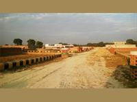 Land for sale in Gamba Golden City, Amausi, Lucknow