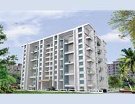 2 Bedroom Flat for sale in Karan Tej Arista, Waraje, Pune