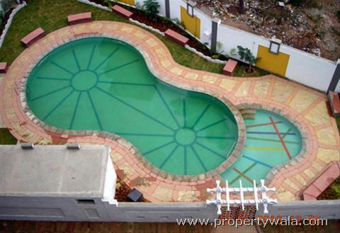 Modi Mayflower Heights Habshiguda Hyderabad Residential Project