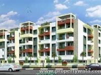 2 Bedroom Flat for sale in SLV Sunflower, Marathahalli, Bangalore