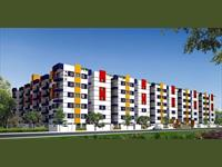 2 Bedroom Flat for sale in AMR Aster, Electronic City, Bangalore