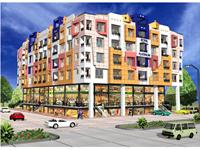 Man Royal Platinum - Vijay Nagar, Indore