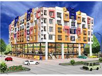 2 Bedroom Flat for rent in Man Royal Platinum, Vijay Nagar, Indore