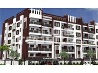 2 Bedroom Flat for sale in DS Max Saphire, HBR Layout, Bangalore
