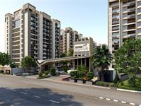 3 Bedroom Flat for rent in ISCON Platinum, Ring road area, Ahmedabad
