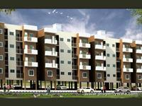 2 Bedroom Flat for sale in Icon Happy Living, Electronic City, Bangalore