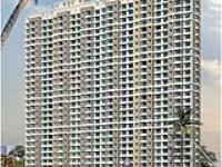 1 Bedroom Flat for sale in Kalpataru Kamdhenu, Mulund East, Mumbai