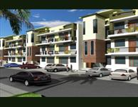 3 Bedroom Flat for rent in Maya Greens, VIP Road area, Zirakpur