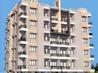 2 Bedroom Flat for sale in Anand Vihar, S G Highway, Ahmedabad