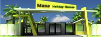 Land for sale in Maxa Holiday Homes, Ratibad, Bhopal